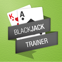 BlackJack Trainer Pro icon