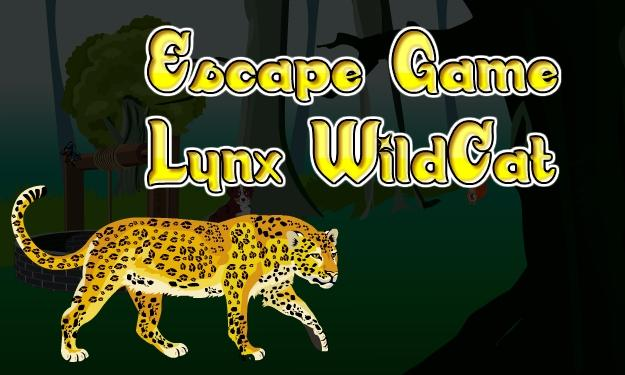 Escape Game Lynx Wildcat- screenshot