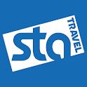 STA Travel Brochures icon