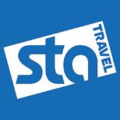 STA Travel Brochures