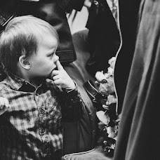 Wedding photographer Alina Postoronka (alinapostoronka). Photo of 05.11.2017
