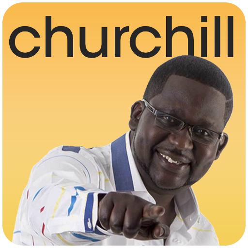 Churchill Tv