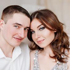 Wedding photographer Kseniya Timchenko (ksutim). Photo of 12.09.2018