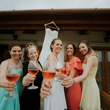 Esküvői fotós Krisztian Bozso (krisztianbozso). Készítés ideje: 16.07.2018