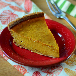 Pumpkin Pie with Sweetened Condensed Milk Recipe