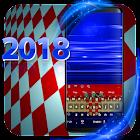 Croatia Keyboard icon
