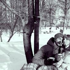 Wedding photographer Galina Ilko (Svojfotograf). Photo of 23.12.2013