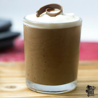 Chocolate Mousse Alcohol Recipes