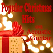 Popular Christmas Hits on Acoustic Guitar