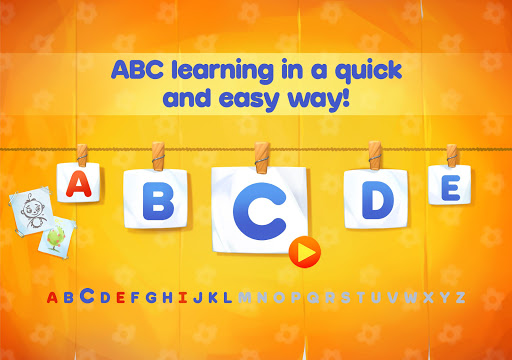 Alphabet ABC! Learning letters! ABCD games! 1.5.23 screenshots 6