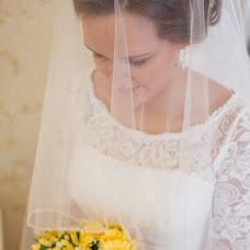 Wedding photographer Anastasiya Volodina (nastifelicia). Photo of 01.09.2015