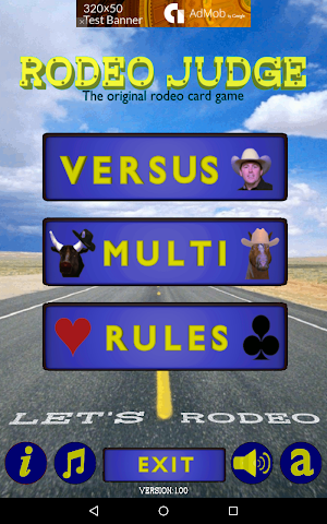 android Rodeo Judge (Card Game) Screenshot 8