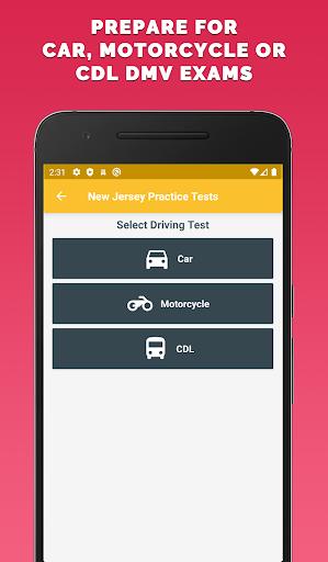 DMV Practice Test 2020 Apk 2