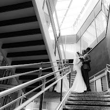 Wedding photographer Ivan Lebedev (vania). Photo of 11.10.2016