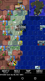 Invasion of Japan 1945 (full)- screenshot thumbnail