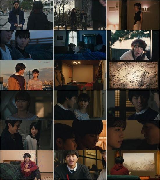(TV-Dorama)(720p) 電影少女-VIDEO GIRL AI 2018 ep12 (Final) 180331
