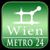 Vienna (Metro 24)