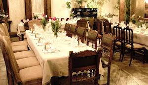 Ресторан Ресторация «ОБЩЕСТВО СЫТЫХЪ»