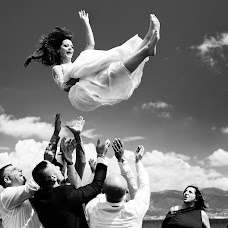 Wedding photographer tommaso tufano (tommasotufano). Photo of 03.06.2016