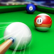 Pool Ball Night MOD APK 1.1.4 (Mega Mod)