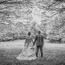 Wedding photographer Alessio Barbieri (barbieri). Photo of 10.05.2016