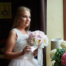 Wedding photographer Maksim Gulyaev (gulyaev). Photo of 23.06.2016