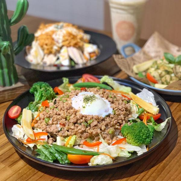 CHEFit 健康概念料理