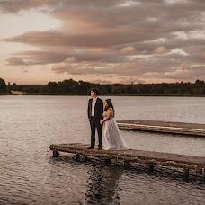 Wedding photographer Jakub Malinski (jakubmalinski). Photo of 03.07.2018