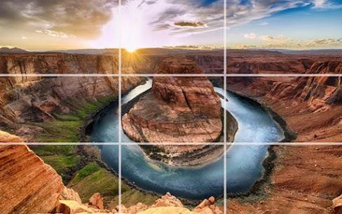 Puzzle – United States 10