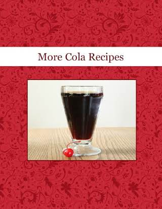 More Cola Recipes