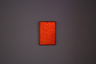 Photo: (c) Hisachika Takahashi 1966 Collection of Roger & Vincent Vandaele, Antwerp Photo: Yuki Okumura Courtesy Exhibition Research Centre, Liverpool John Moores University