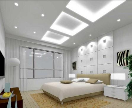 Ceiling Design Ideas a patchwork of wood shutters cover the wall and ceiling in this home Ceiling Design Ideas 2017 Screenshot