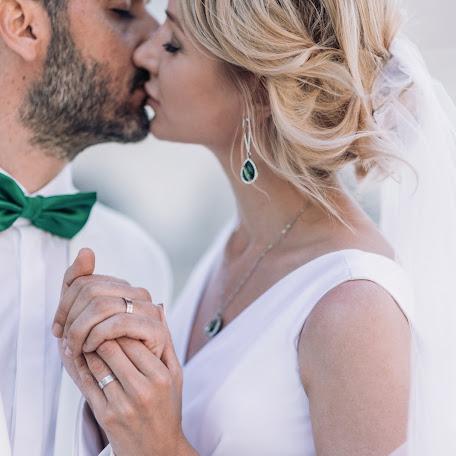Fotógrafo de bodas Anatoliy Guzenko (AnatolyGuzenko). Foto del 24.06.2017