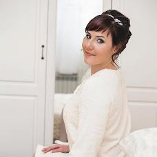 Wedding photographer Inna Konstantinova (inna198508). Photo of 10.07.2017