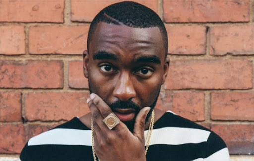 Riky Rick sets the record straight.