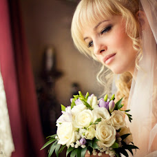Wedding photographer Yuliya Karetnikova (julianeko). Photo of 21.01.2016