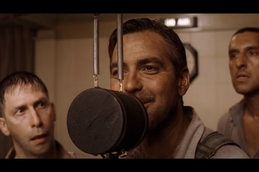 George Clooney Flubbed His Singing Audition for 'O Brother, Where Art Thou?'