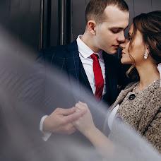 Свадебный фотограф Виталий Баранок (vitaliby). Фотография от 17.05.2018