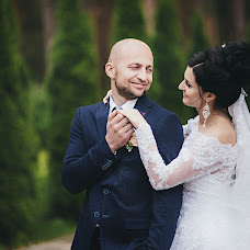 Wedding photographer Evgeniya Ivakhnenko (EugeniyaSh). Photo of 06.06.2017