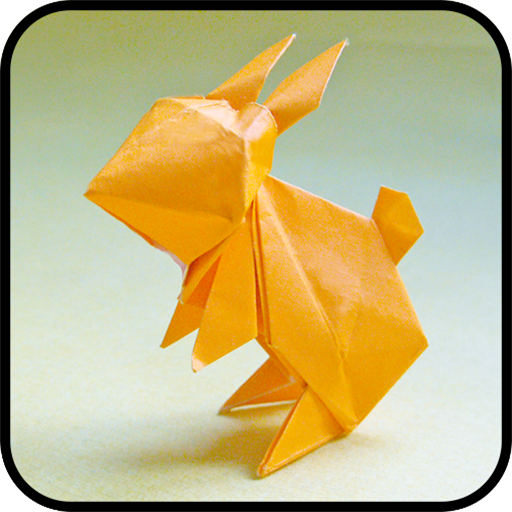 Animal Origami Free App Folding