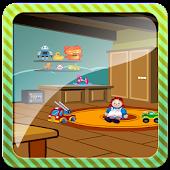 Escape Game L08 -ToyRoomEscape
