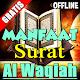 Manfaat Surat Al Waqiah Terlengkap APK