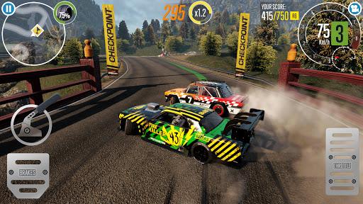 CarX Drift Racing 2 MOD (Vô hạn Tiền, Vàng)