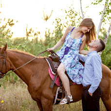 Wedding photographer Anna Poprockaya (poprotskaya1). Photo of 14.09.2016