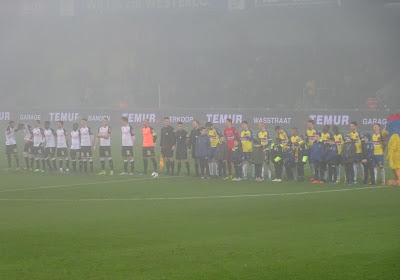 Westerlo blijft in de mist steken op gelijkspel en is leiding in tweede periode kwijt