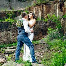 Wedding photographer Lesya Frolenkova (Lesyafos). Photo of 15.07.2017