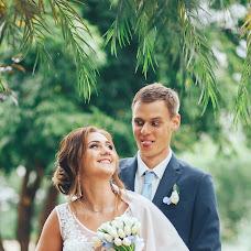 Wedding photographer Andrey Yusenkov (Yusenkov). Photo of 20.09.2017