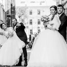 Wedding photographer Vasyl Travlinskyy (VasylTravlinsky). Photo of 07.03.2018