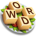 Wordelicious - Play Word Search Food Puzzle Game icon