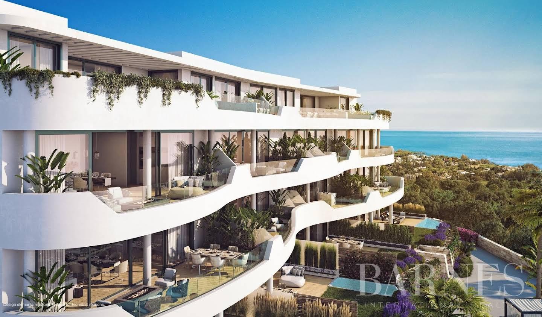 Villa avec piscine et terrasse Fuengirola